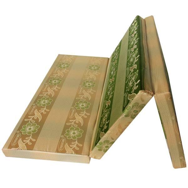Nệm-bông-ép-Vina-Home-vải-gấm-2