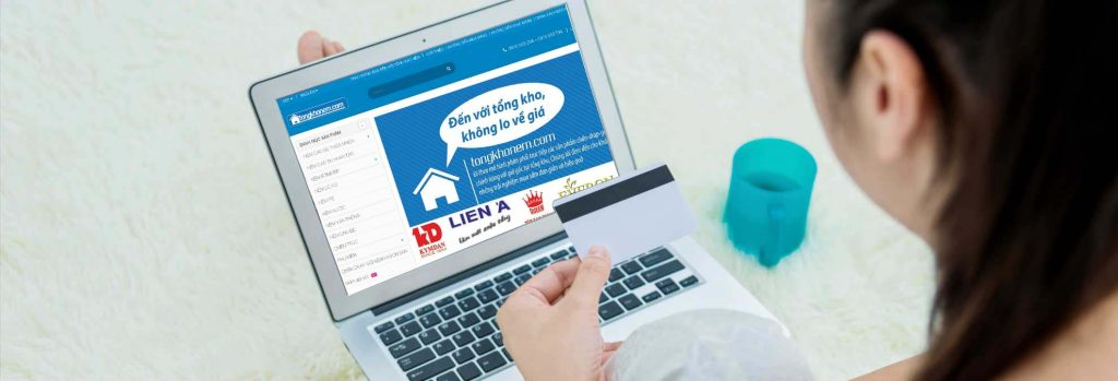 Mua nệm cao su Kim Cương online tại Tổng kho nệm